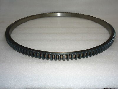 Brand New Massey Ferguson Starter Ring Gear,122 Teeth,MF245 @JR