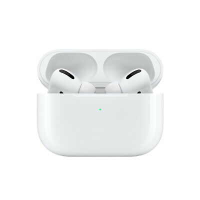 Apple AirPods Pro (2019) with Active Noise Cancellation - Worldwide Delivery