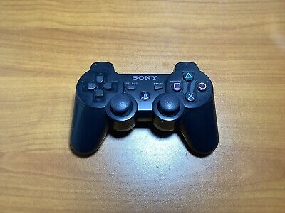 Official Sony Playstation 3 controller Dualshock 3 SIXAXIS