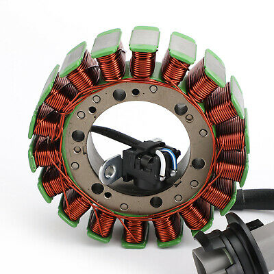 Alternator Stator For Can-Am Traxter 500 650 99-05 MAX 500 650 03-05 420296321