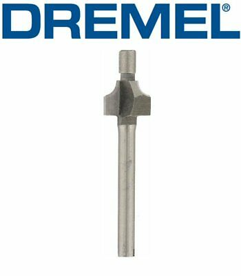 DREMEL ® 612 Router Bit (HSS) 9,5 mm (1 No) (2615061232)