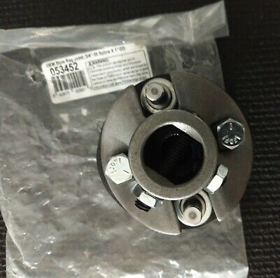 Steering Coupler Borgeson 990014