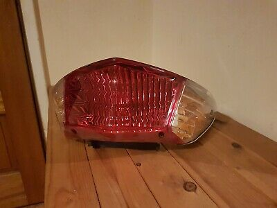 Yamaha cygnus 125 Rear Brake Light Indicator Unit