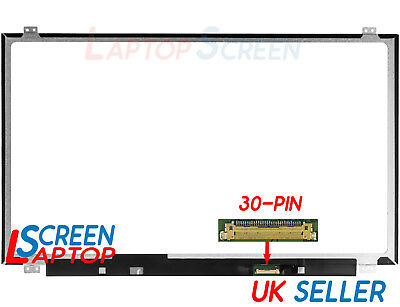 "Samsung LTN156AT35-H01 Compatible Edp 15.6"" Portátil LCD LED Panel de Pantalla"