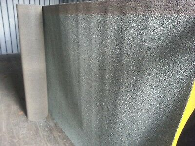 ICOPAL SHED Roofing felt NAIL ON. GREEN MINERAL 25kg NOT TORCH ON 1m x 8m
