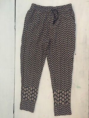 Girls Next Trousers Age 7