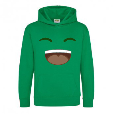 Jelly Hoodie Kids Youtube Gamer Jelly Time Player