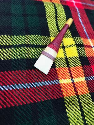 Uilleann Bagpipes Chanter Reeds of Spanish Cane//uillean pipes Reeds 3 Black /& 3 Red 6 Pcs Set