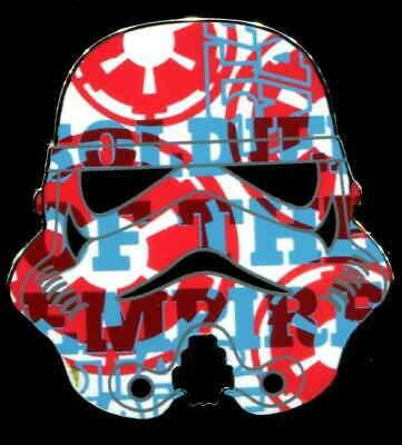 Star Wars Stormtrooper Helmets Mystery Soldier of the Empire Disney Pin 116255