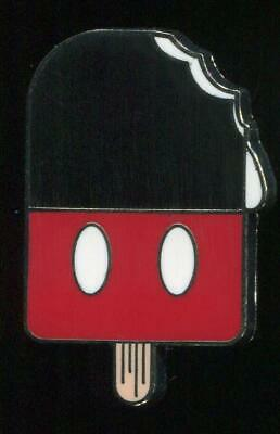 Mickey Mouse Ice Cream Popsicle Mystery Disney Pin 129987