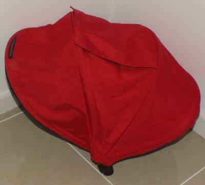 Baby Jogger City Select Red hood to fit seat unit