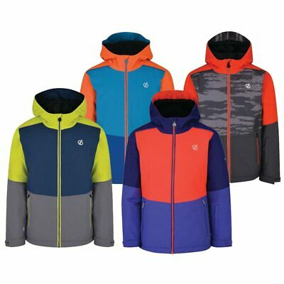 Dare 2B Kids Winter Padded Jacket Waterproof Ski Sport Insulated Coat Warm Aviat