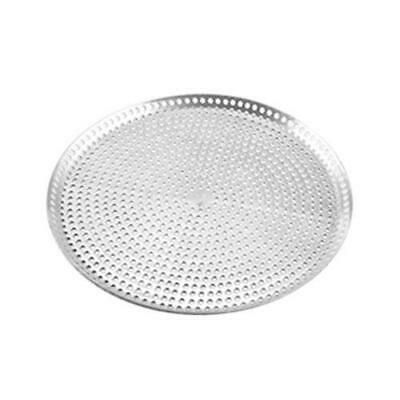 American Metalcraft - 3CA18 - 18 in Aluminum Perforated Pizza Pan