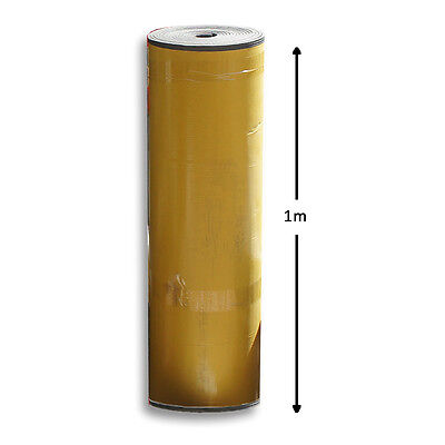 10m Thermo acoustic camper van insulation self adhesive 8mm foam (GRADE C)