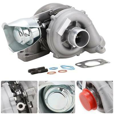 GT1544V Turbo for Mazda Peugeot Volvo 1.6 HDI Turbocharger 753420 109bhp