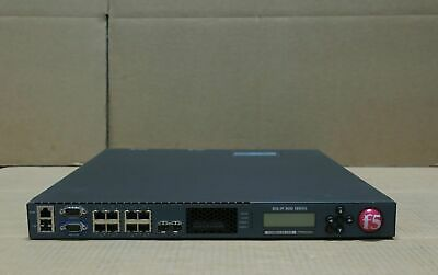 F5 Networks BIG-IP 3600 Series Load Balancer / Local Traffic Manager