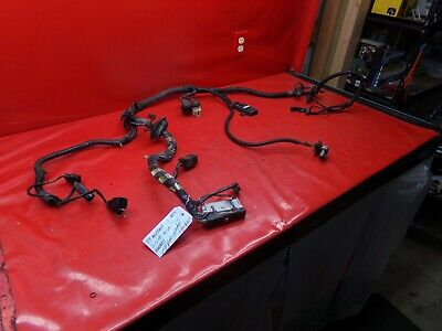 1998 FORD MUSTANG Wiring Harness OEM FORD ORIGINAL ...  Mustang Gt Wiring Harness on 89 mustang gt exhaust, 89 mustang gt engine, 89 mustang gt fuel lines, 89 mustang gt solenoid, 89 mustang gt air filter, 89 mustang gt seats, 89 mustang gt fuel tank, 89 mustang gt wheels, 89 mustang gt flywheel, 89 mustang gt timing cover, 89 mustang gt bumper,