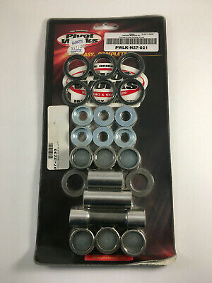 Honda CR125 CR250R  Linkage Bearing Kit  Part  #  PWLK-H27-021