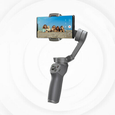 DJI Osmo Mobile 3 Combo - Gimbal Stabilizer Fits for Huawei Mate 30 Pro Iphone