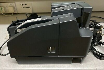Epson TM-S2000MJ Scanner Used for Cheques and Prescriptions