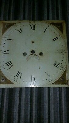 Walker & Finnimore Clock Movement age about 1810 ??