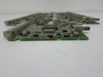 Vintage Gold Scrap Recovery Boards with Rare Components for Engineers and Hobby