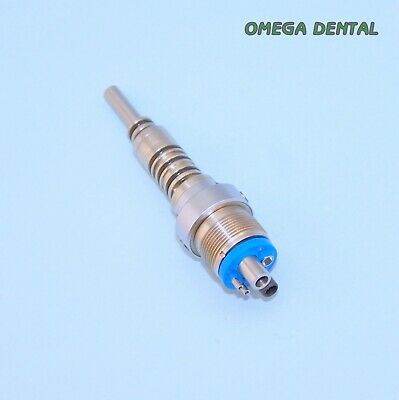 Midwest 5 Hole Coupler for Stylus, XGT Tradition Dental Handpiece, ref 790245