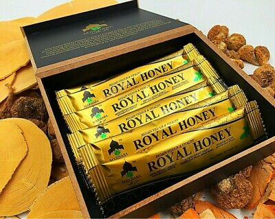 Marhaba Royal Honey For Him (20g x10sachets) Sex Enhancement not etumax