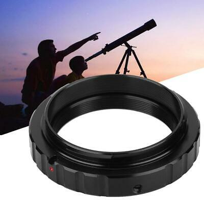 T2/T Alloy Adapter Ring for Telescope to Fit for Sony Alpha AF Mount Camera NEW