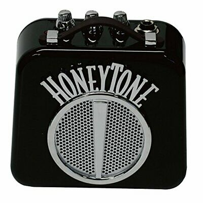 Electric Guitar Violin Amplifier Battery-Powered Mini Amp Portable Speaker Sound