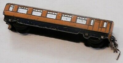 Dinky Toys - Waggon - Made in England - Meccano LTD. - Zug - Metallspielzeug (A)