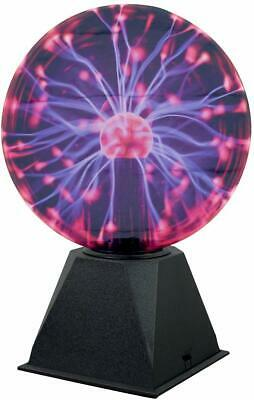 "8"" Magic Plasma Ball Static Magic Globe Light Ball Sphere Glowing Lamp"