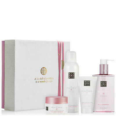 RITUALS The Ritual of Sakura Renewing Collection Medium Gift Set