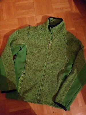 Herren Strickfleece Jacke /'/'WHYALLA/'/' Men Style Fleece Neu