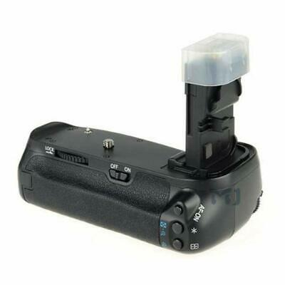 Replacement BG-E14 Muti-Power Vertical Battery Grip for Canon EOS 70D camera
