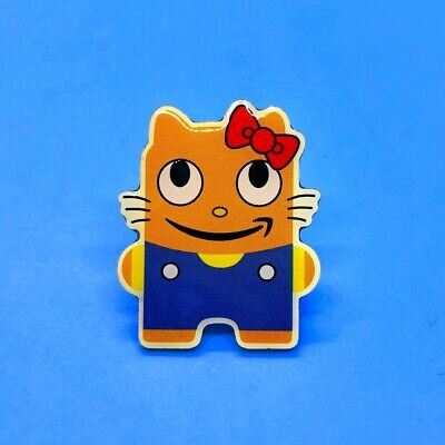 AMAZON Hello Kitty Peccy Pin (SHIPS 12/03)
