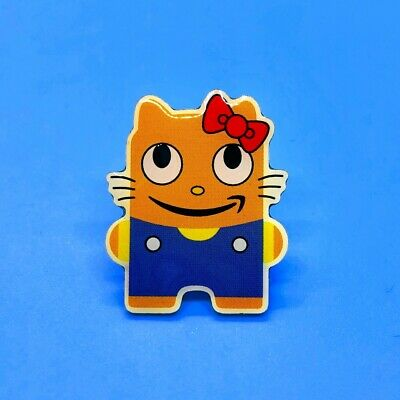 AMAZON Hello Kitty Peccy Pin