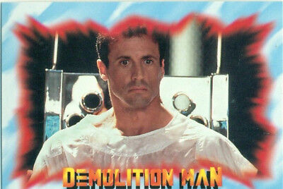 """S1 or S2 U-Pick SNIPES,NM//M STALLONE 1993 SKYBOX /""""DEMOLITION MAN/"""" PROMO CARDS"""