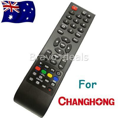 Replacement Changhong Remote Smart Led Tv Control Gcbltv20A-C35 Gcbltv20A-C54
