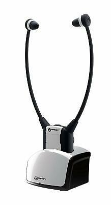 Auricular adicional TVC Geemarc CL7350 Wireless Amplified Audio/TV Headset