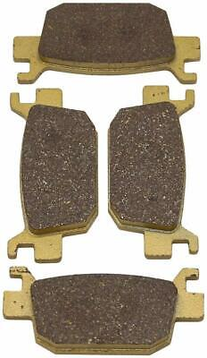 Front Brake Pads 2012-13 For HONDA TRX500F Fourtrax Foreman ES