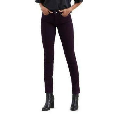 Levis 311 Shaping Skinny Womens Jeans