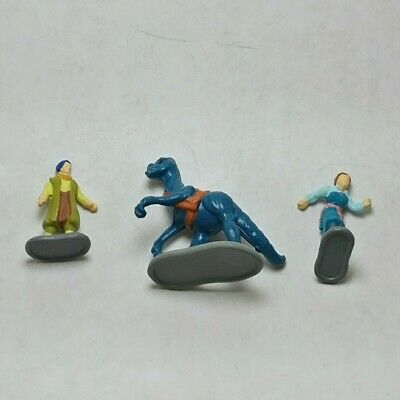 GALOOB Star Wars Micro Machines TRUCE AT BAKURA FIGURES Epic Collections