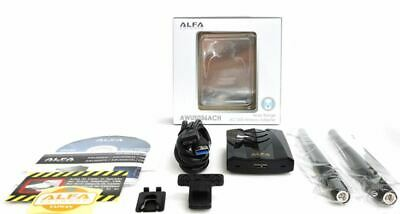 Alfa AWUS036ACH USB Wifi Adapter – Free Shipping