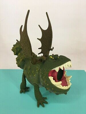 How to train Your Dragon - Action Figure - MEATLUG - Gronkle