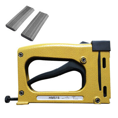 Professional Stapler Picture Framing Nailer Meite Flexi Point Gun Frame Joiner