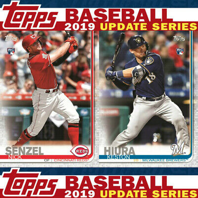 2019 TOPPS UPDATE BASEBALL CARDS YOU PICK COMPLETE YOUR SET 1984 Inserts