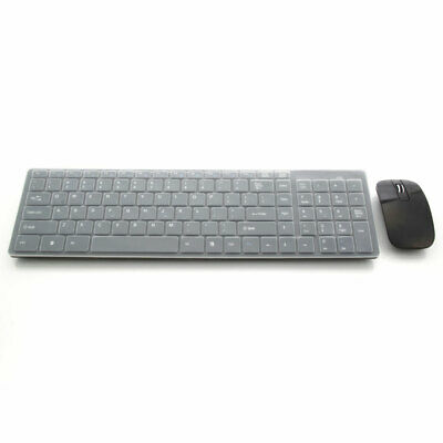 Ultimate Wireless 2.4GHz Keyboard and Mouse Combo For Computer & Laptop US Ship
