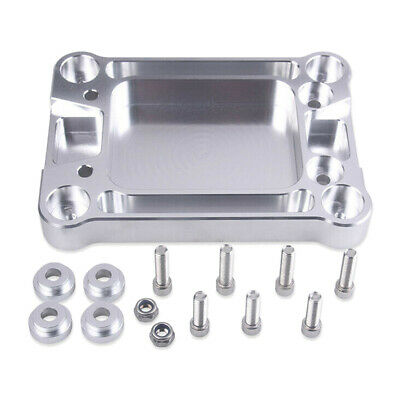 Billet Shifter box Base Plate for honda Civic Integra K20 K24 K Series Swap.