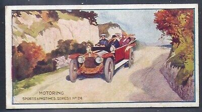 Taddy-Sports & Pastimes-#24- Motoring